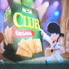 Keebler Club Crackers Commercial.